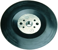 Medium Back Up pad for abrasive discs.