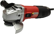 SMIG Inoxi-Grinder The angle grinder for use on stainless steel