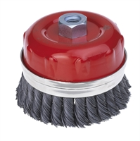 Wire Brush Cup Wheel